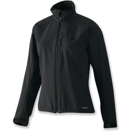 adidas Hiking Soft-Shell Jacket
