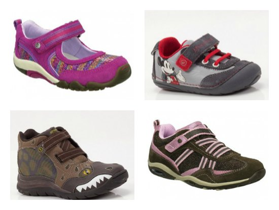 Stride Rite Shoe Coupons