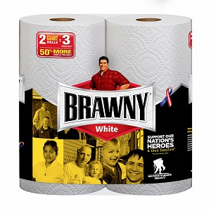 brawny double roll coupon