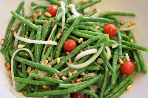 green-bean-salad-recipe