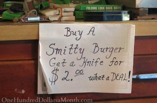 Fat Smitty's