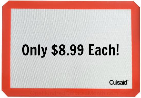 best deals on a silpat
