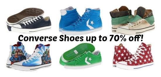 converse shoe coupons