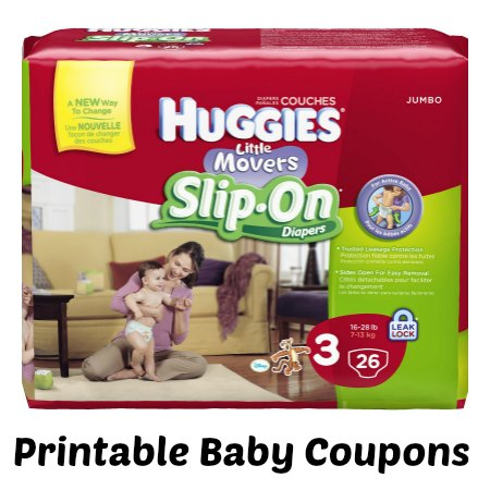 diaper coupons