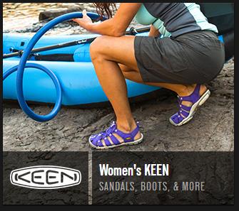 woman's keen sale