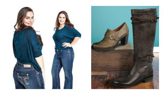 seven7 plus size jeans