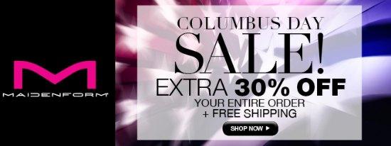 maidenform sale