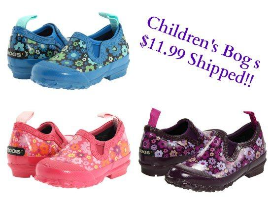 childrens-bogs