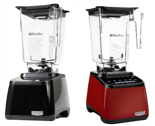 Blendtec Designer Series WildSide