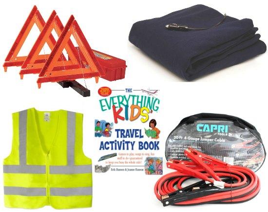 road trip essentials