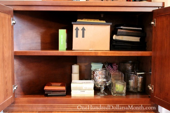Get Your House Organized in 30 Days or Less