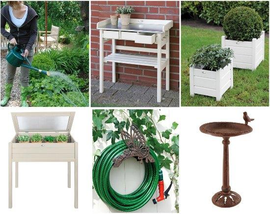 esschert designs garden