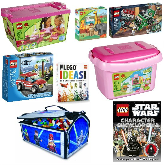 lego and duplo deals