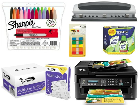 office supply deals