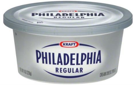 PHILADELPHIA Soft Cream Cheese Spread coupon