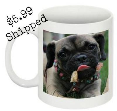 custom mug vistaprint
