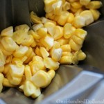 Kitchen Tip: Clever Way to Get Corn OFF the Cob
