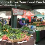 Do Emotions Drive Your Food Purchases?