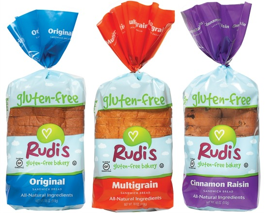 rudis bread coupon