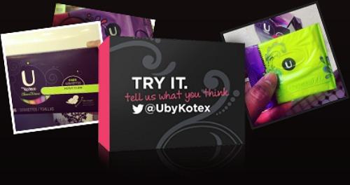 U-by-kotex-samples- free