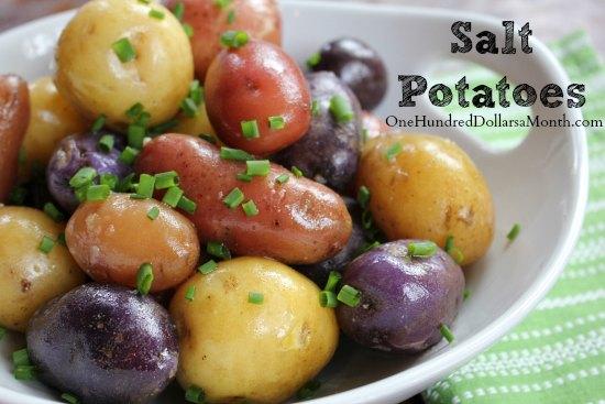 salt-potatoes