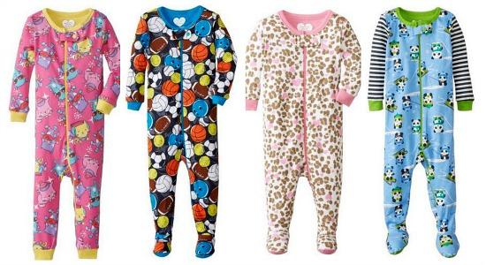 the childrens place pajamas