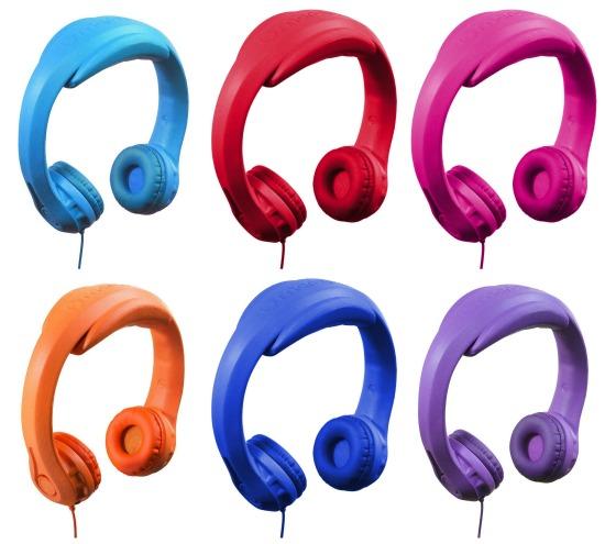 HeadFoams Headphones for Kids