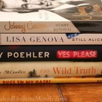 Read 52 Books in 52 Weeks Challenge – January
