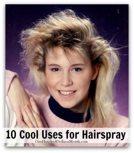 10-cool-uses-for-hairspray1