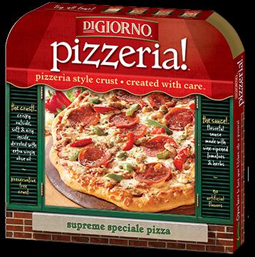 DIGIORNO pizzeria! pizza coupon
