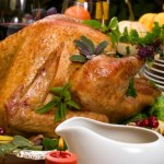The History of Thanksgiving Foods