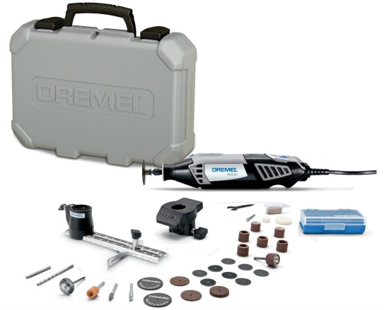 dremel drill kit