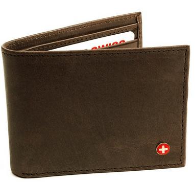 swiss wallet