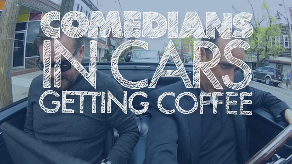 friday night at the movies comedians in cars getting coffee. Black Bedroom Furniture Sets. Home Design Ideas