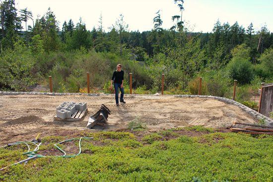 new garden plans