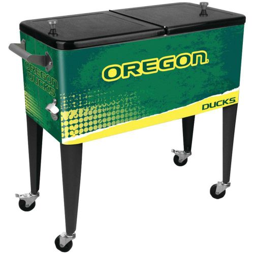 oregon ducks cooler