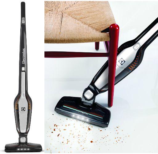 Electrolux Ergorapido Plus Brushroll Clean