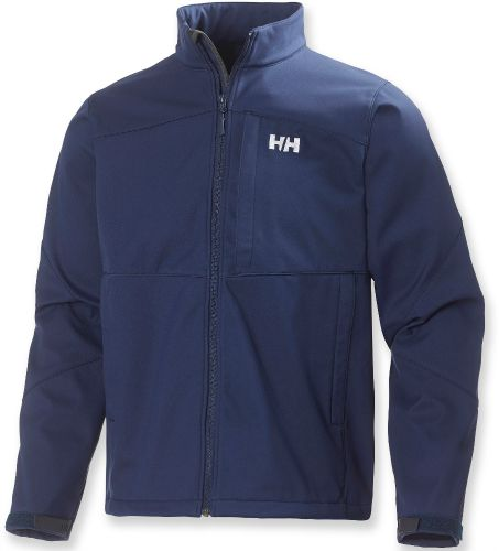 Helly Hansen Paramount Soft-Shell Jacket