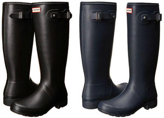 hunter tall boots sale