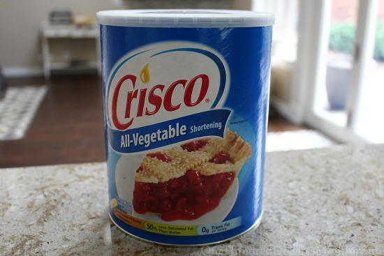 crisco is AWESOME
