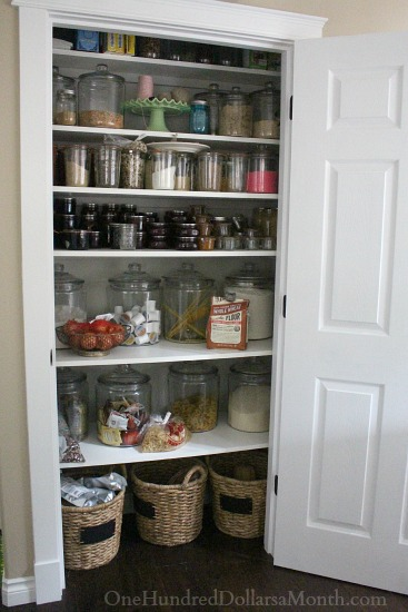 pantry pictures