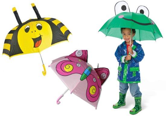 bee umbrella