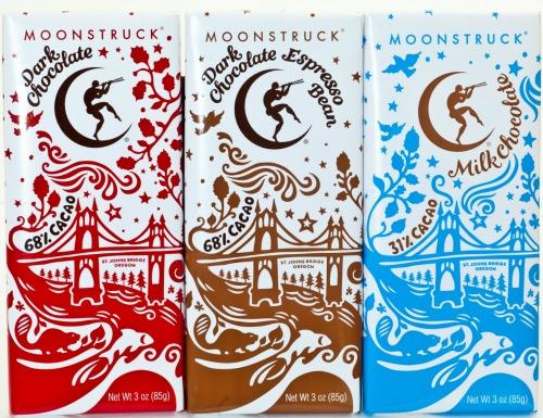 Moonstruck Chocolate Bar