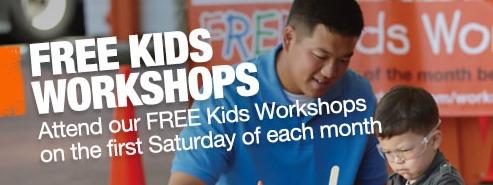 home-depot-free-kids-workshops