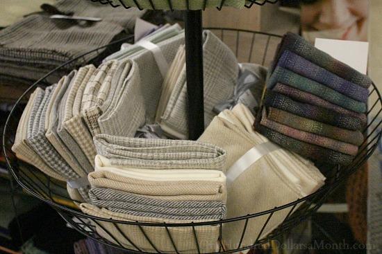rug hooking wool bundles dorr mill store