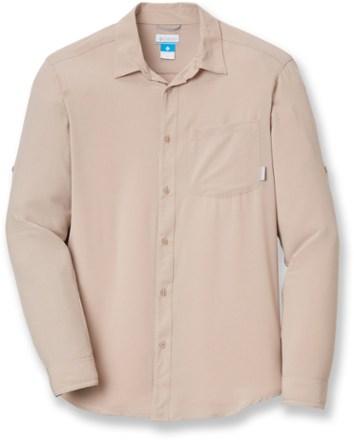 Columbia Woodring Strait EXS Shirt