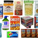 Stride Rite Shoes, Pasta Salad Recipe, Ray-Ban Glasses and More