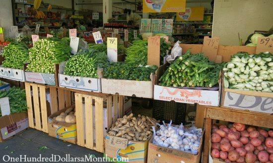 china-town-san-francisco-market
