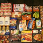 How We Spend Less Than $100 a Month on Groceries Week 19 of 52