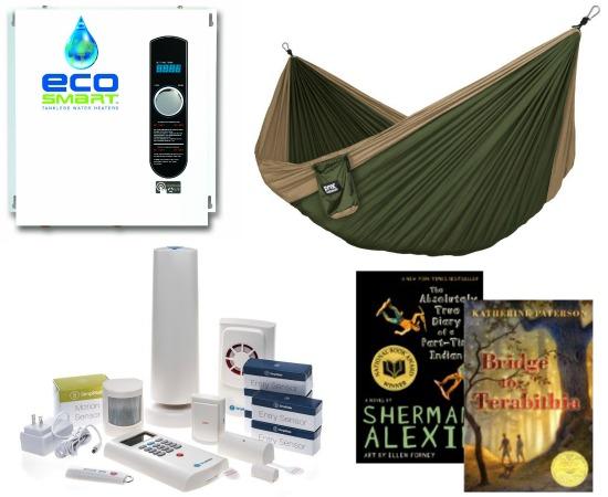 eco smart water heater